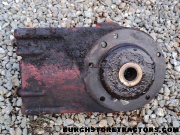 Farmall Cub Tractor Bottom Steering Housing 350889R11