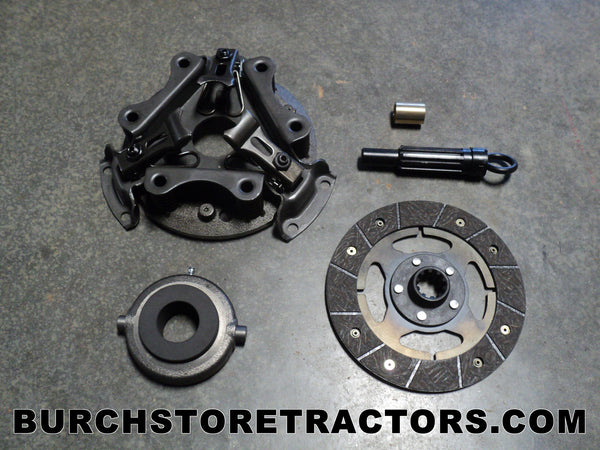 Farmall Cub Tractor Clutch Kit
