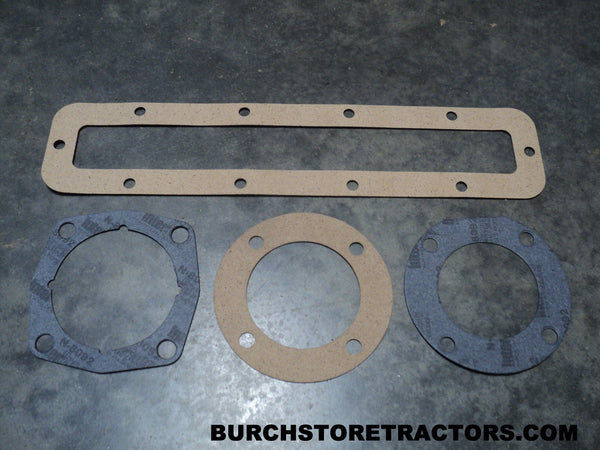 Farmall Cub Tractor Final Drive Gasket Set