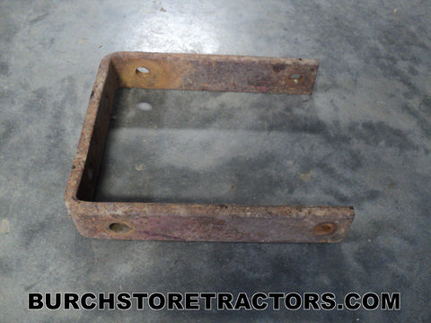 Farmall Cub Tractor Front Push Blade Hanger Bracket