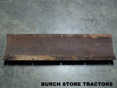 Farmall Cub Tractor 54A Front Push Blade