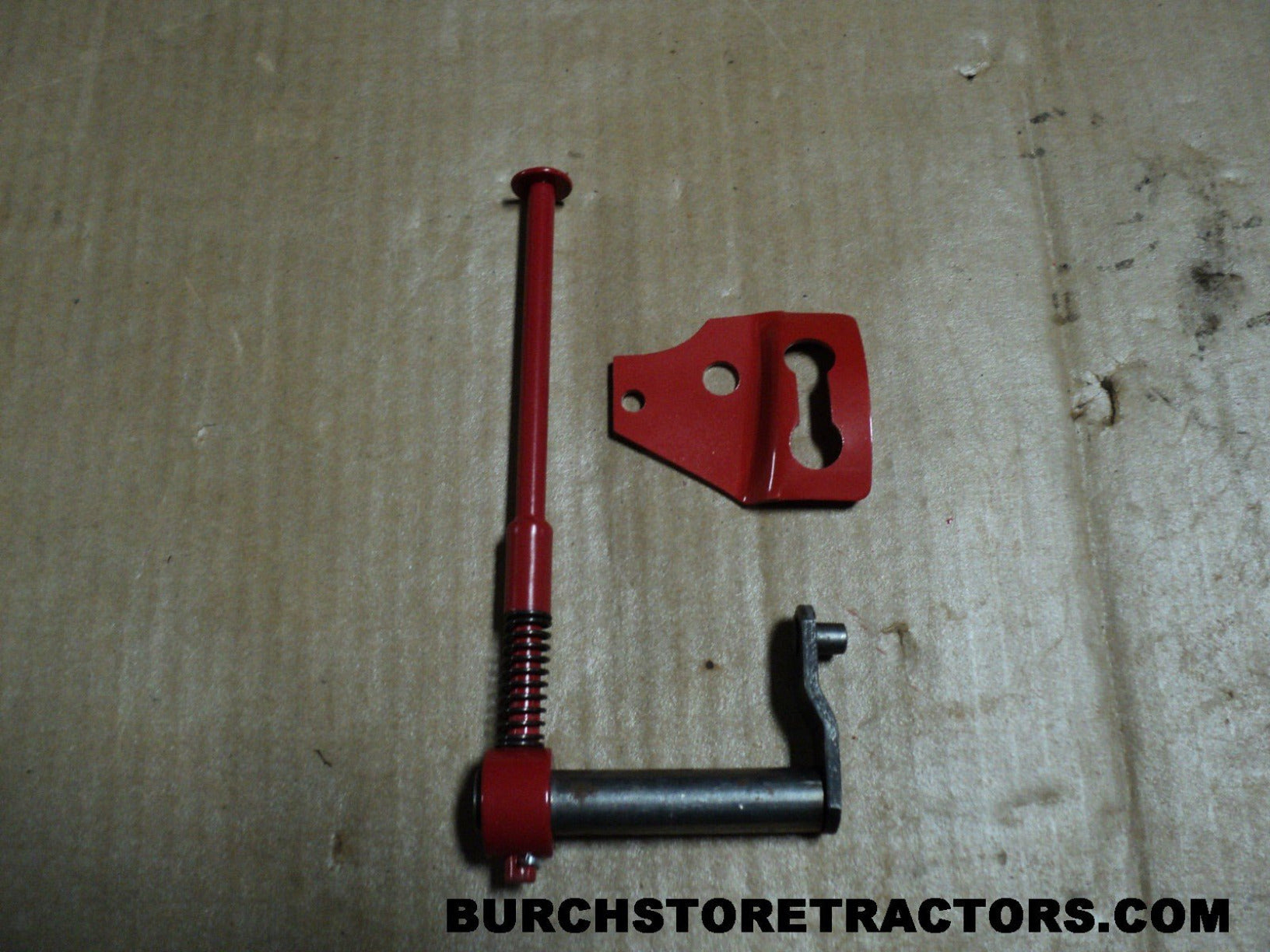 New PTO On - Off Shifter Lever Assembly for Farmall Cub or Cub LoBoy  Tractor, FREE SHIPPING!!!