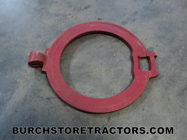 Farmall 140 Tractor Planter Hopper Ring