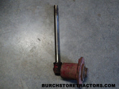 Farmall Cub Tractor Spindle