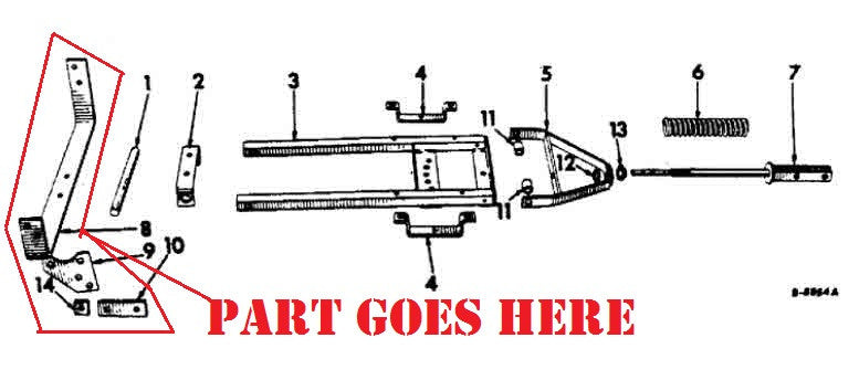 farmall cub plow parts diagram 13 2 derma lift de u2022 rh 13 2 derma lift de