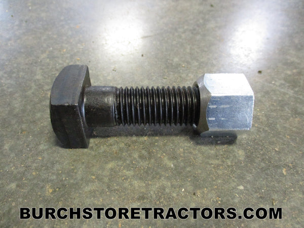 Farmall Tractor Front Cultivator Square Head Mounting Bolt