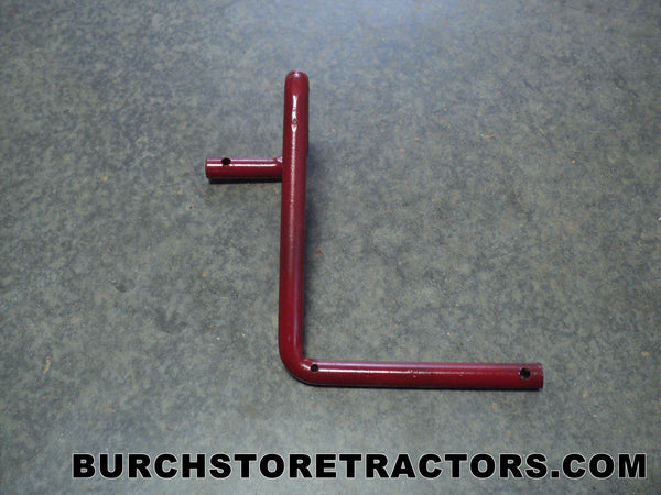 Farmall Super A Tractor Fertilizer Tensioner Arm