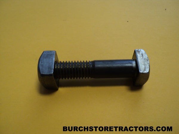 Farmall Super A Tractor Front Rim Mounting Bolt
