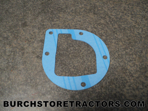 Farmall Super A Tractor Governor Housing