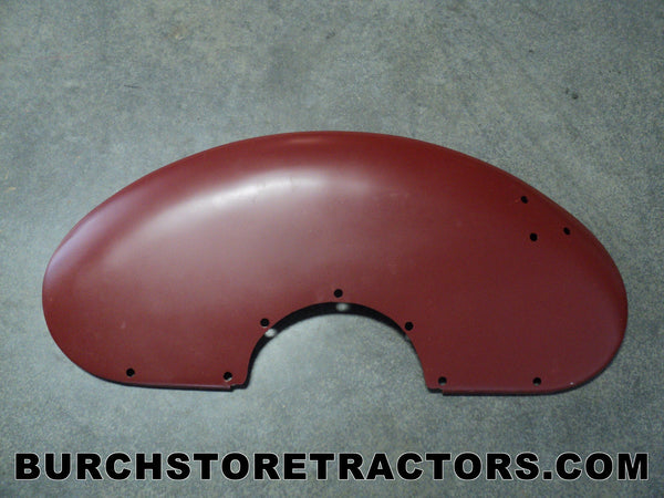Farmall Super A Tractor Fender