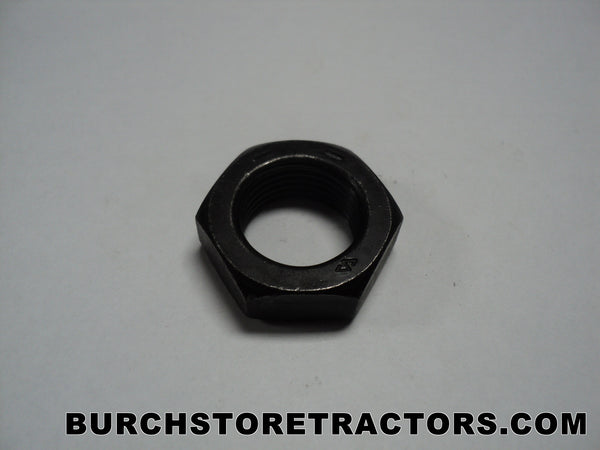 Farmall Super A Tractor Steering Wheel Nut
