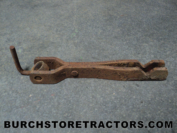 Farmall Super C Tractor C254 Cultivator Lift Arm