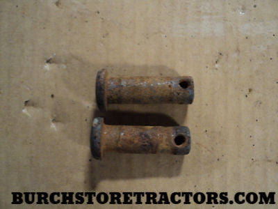 Front Spring Arm Pins Farmall 22068R1