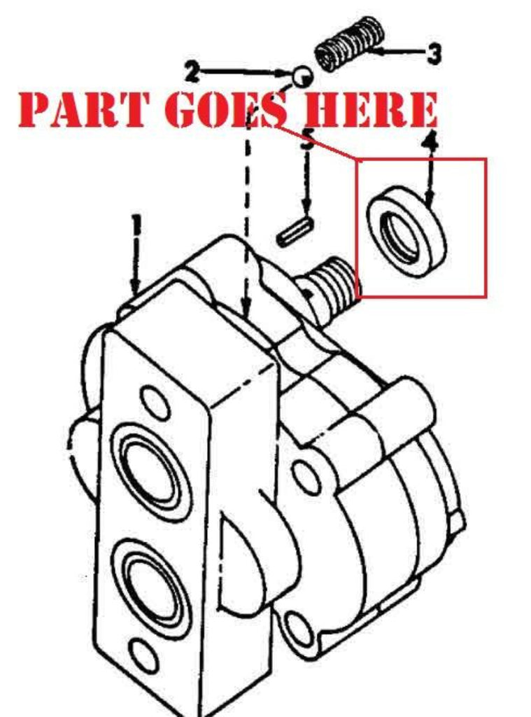Farmall M Spark Plug Wiring Diagram Farmall M Electrical System ...