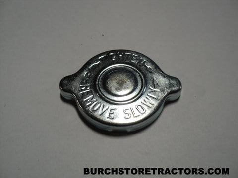Ford Tractor Oil Cap Large