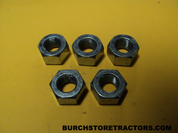 Ford Tractor Wheel Nuts