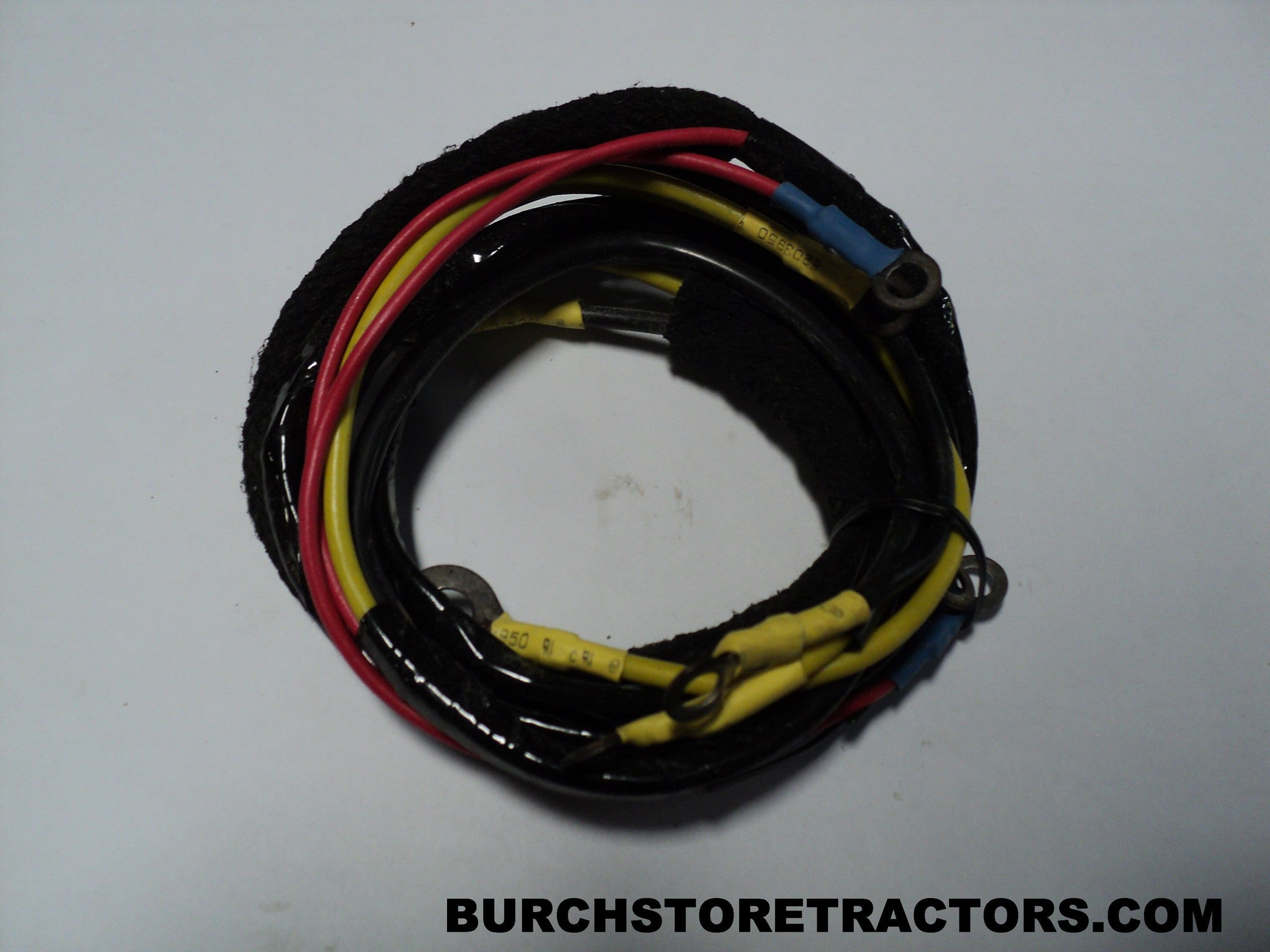 New Wiring Harness For Ford 9n 2n Tractors 2n14401 Free Shipping Tractor Burch Store