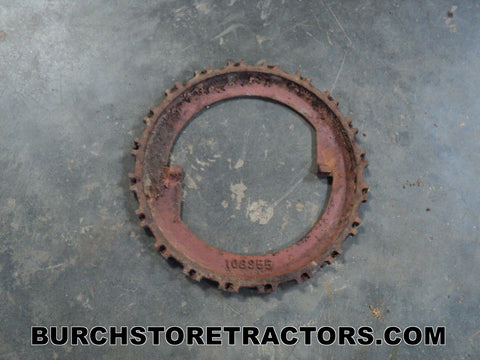 Ford 309 Planter Corn Seed Plate