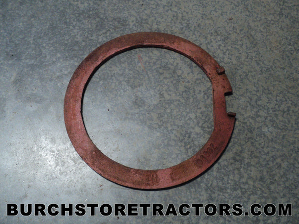 Ford 309 Planter Filler Seed Plate