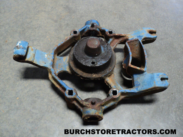Ford 309 Planter Hopper Support Bracket