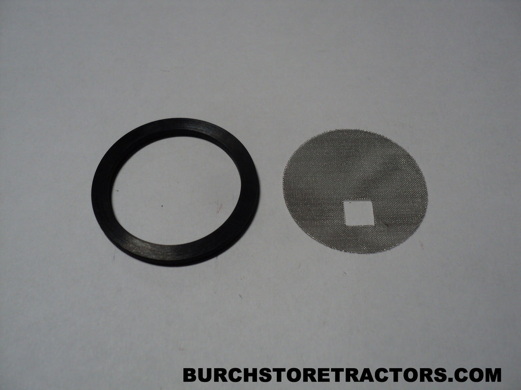 Ford Tractor Screen Kit X