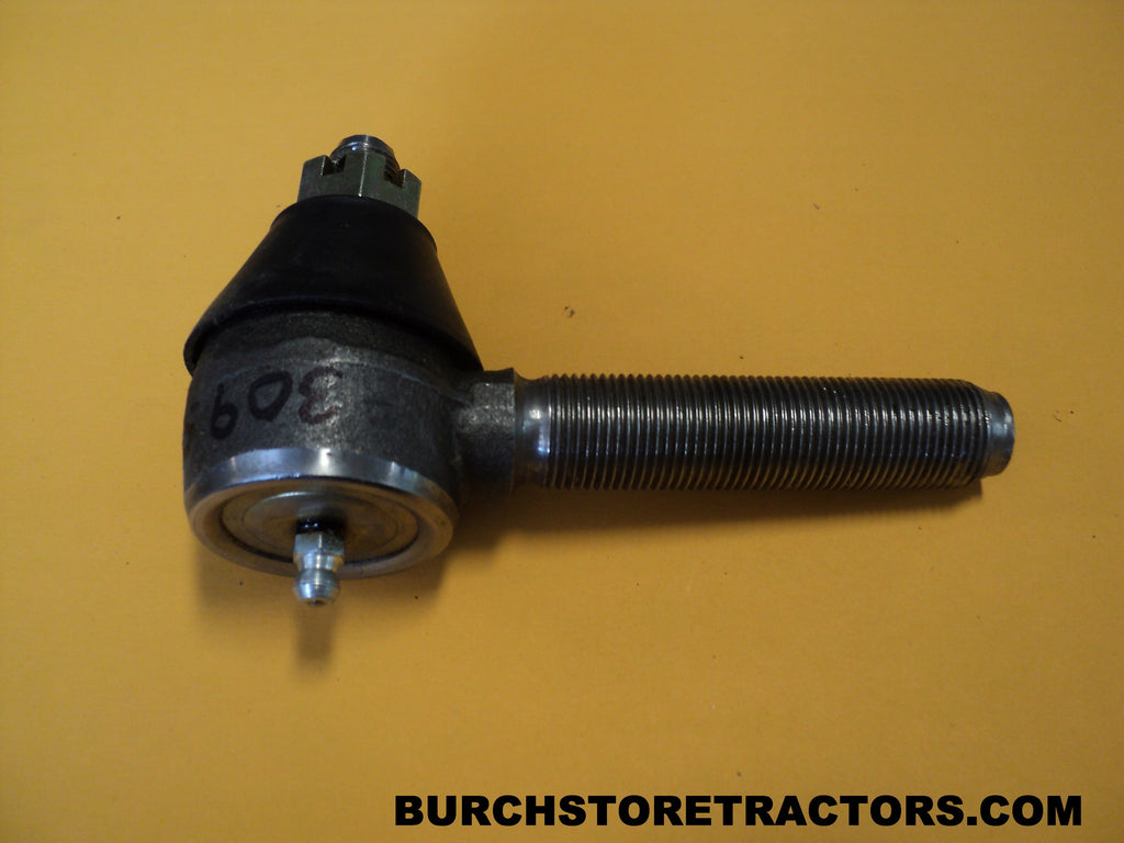 Fordnew Holland Tractor Power Steering Cylinder End Ebay