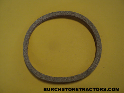 Ford 8N Tractor Air Breather Gasket, 9N9623B