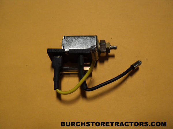 Ford 8N Tractor Head Light Switch, 9N11652