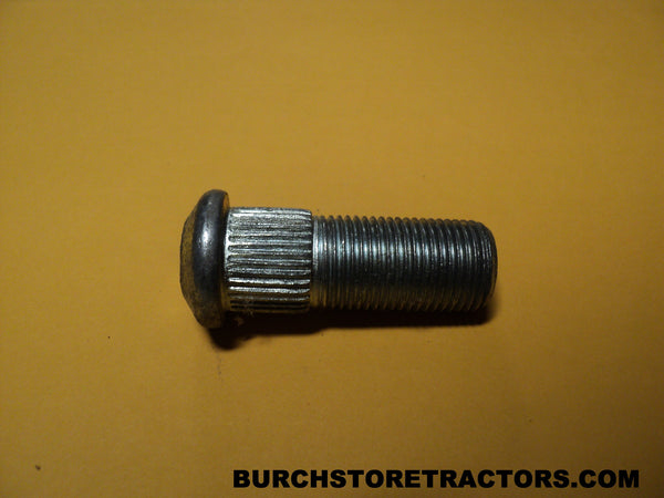 Tractor Supply Wheels Studs : New wheel stud for ford n naa