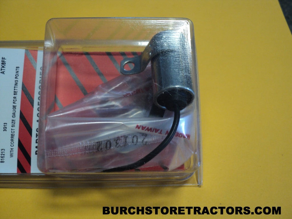 ignition tune  kit  ford    tractors atkff  sh burch store tractors