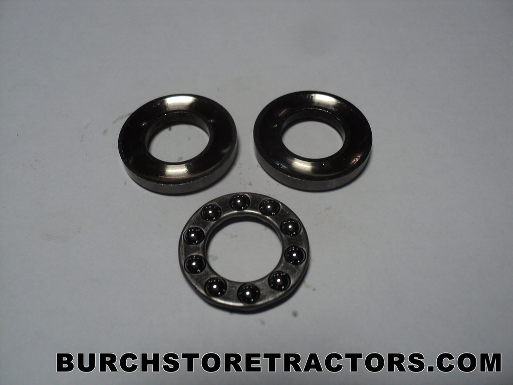 Governor Thrust Bearing For Farmall Tractors X
