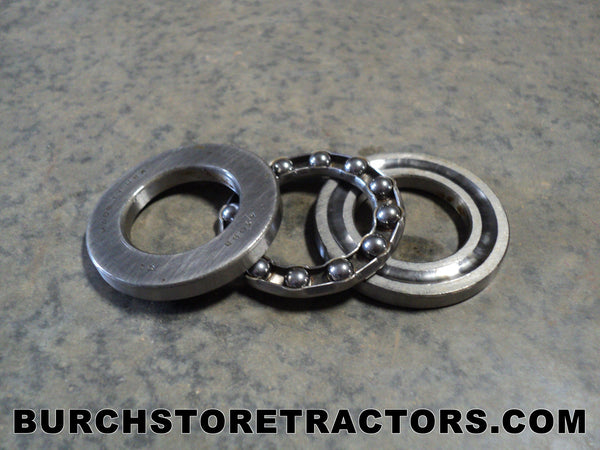 New Governor Thrust Bearing for John Deere Model D Tractor