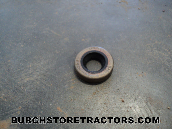 farmall cub tractor governor rockshaft seal