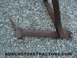 International 400 Tractor 2 Point Fast Hitch Subsoiler