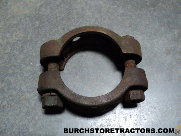 John Deere Axle Clamp for John Deere 40, 420, 430, 320, 330S, 1010