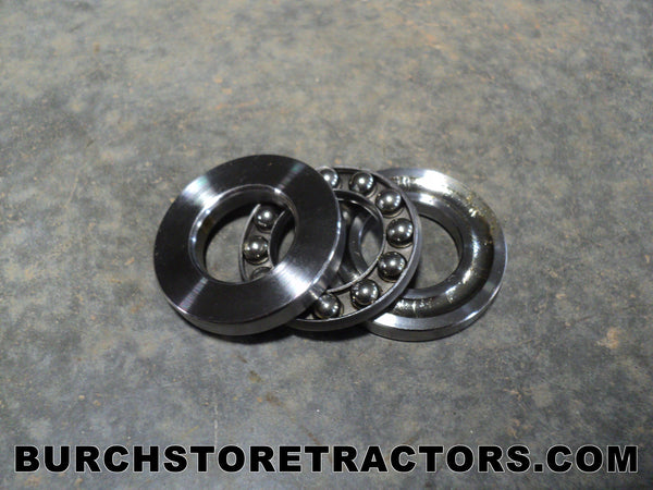 John Deere B Tractor Governor Thrust Bearing