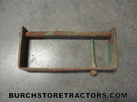 john deere tractor power lift hanger bracket