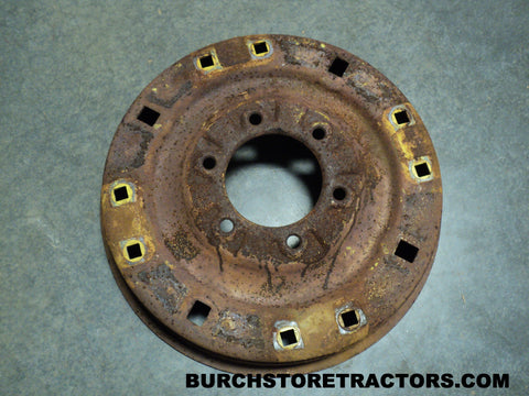 John Deere Part Number M2326T