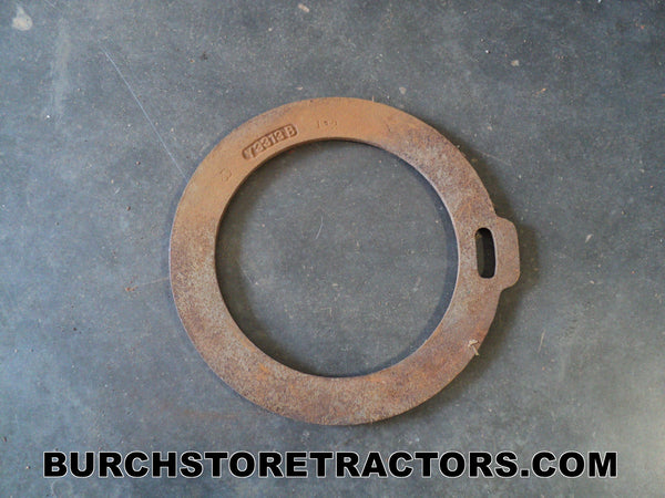 John Deere Corn Planter Filler Ring