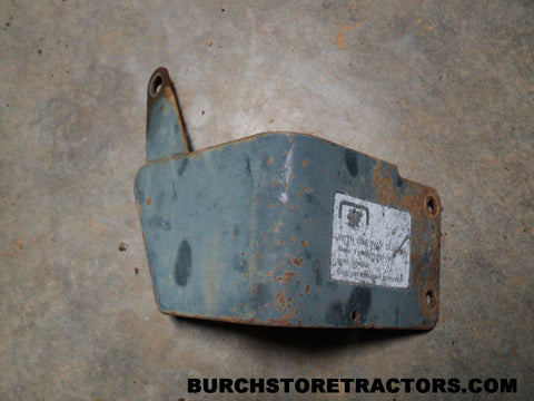 Kubota L245H Tractor PTO Safety Guard 35219-25330