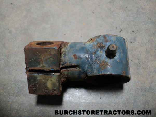 Kubota L245H Tractor Steering Rod Connector