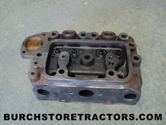 Kubota L260 Tractor Engine Head