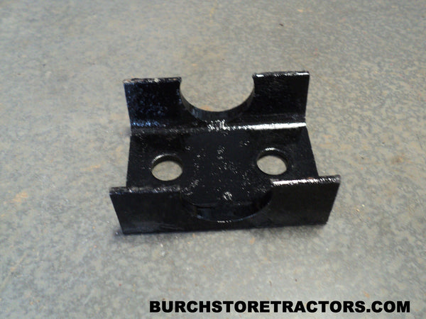 Leinbach Bottom Plow Coulter Mount