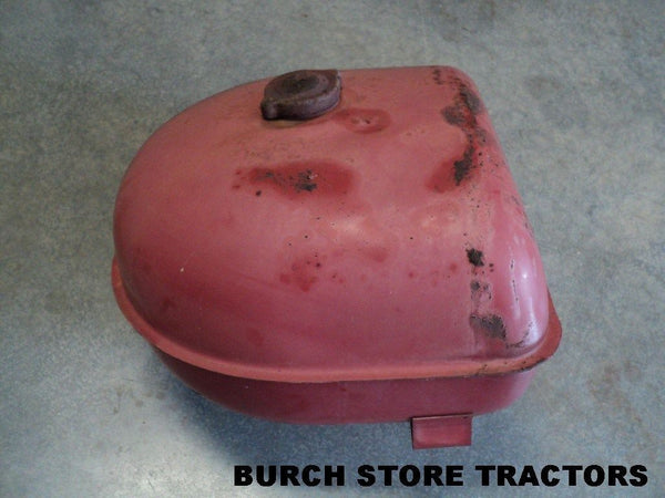 Massey Harris Pacer Tractor Gas Tank