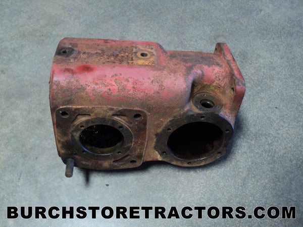 Massey Harris Pacer Tractor Transmission Housing