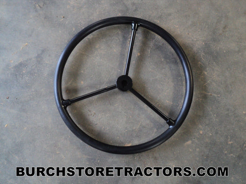 Massey Harris Pony Tractor Steering Wheels
