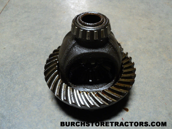 Massey Harris Pony Tractor TRANSMISSION DIFFERENTIAL