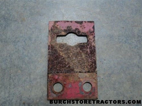 Massey Harris Pony Tractor Hand Crank Holder Mount, 850789M1