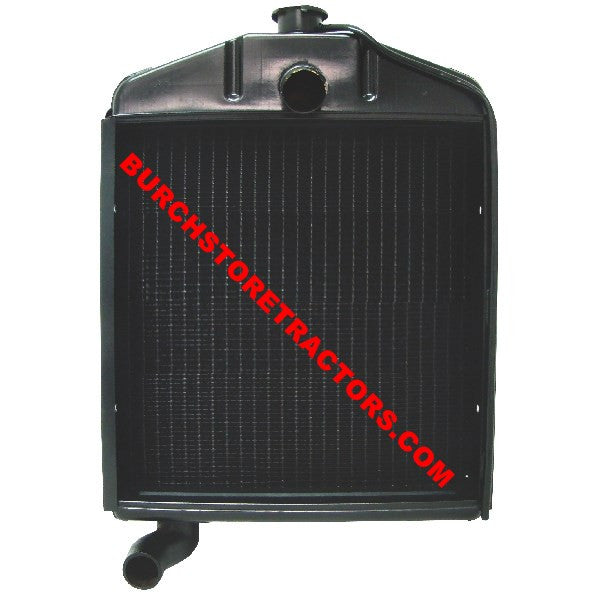 Radiator for Massey Harris Pony Tractor, 850004M2, 851079M1