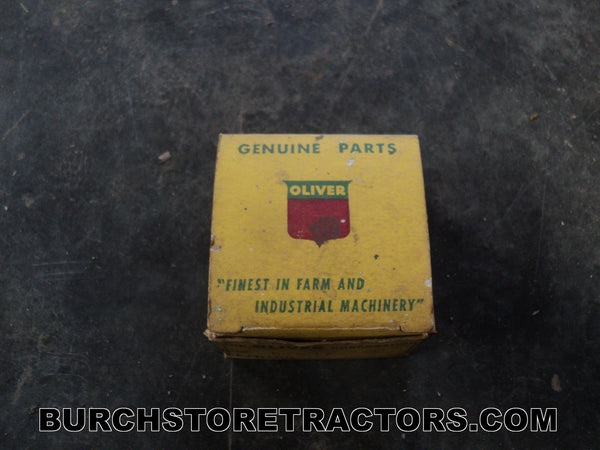 oliver tractor engine piston bearing